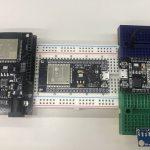 M5StickC(ESP32)による「ELEGOO Arduino用UNO R3スターターキット」を利用したArduino入門 その2 LED