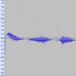 M5StickCのマイクを使ってみる その3 録音再生