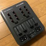 M5StickC(ESP32)にWindows10からBLE-MIDIでリアルタイム数値送信をしてみる