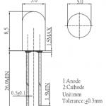 M5StickC(ESP32)による「ELEGOO Arduino用UNO R3スターターキット」を利用したArduino入門 その3 RGB LED