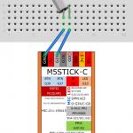 M5StickC(ESP32)による「ELEGOO Arduino用UNO R3スターターキット」を利用したArduino入門 その6 傾斜ボールスイッチ