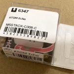 M5Stack社のATOM Echoを買いました