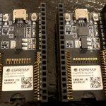 Espressif ESP32-DevKitS(-R)