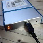 LOTO Instruments USBオシロスコープ