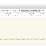 M5StickCを簡易オシロスコープにする その1 事前調査(ADC)
