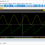 ESP32のI2Sを使ったDAC出力研究
