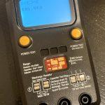 BSIDE ESR02PRO LCRメーターを買ってみた
